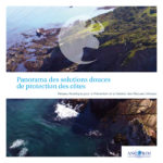 Panorama des solutions douces de protection des côtes